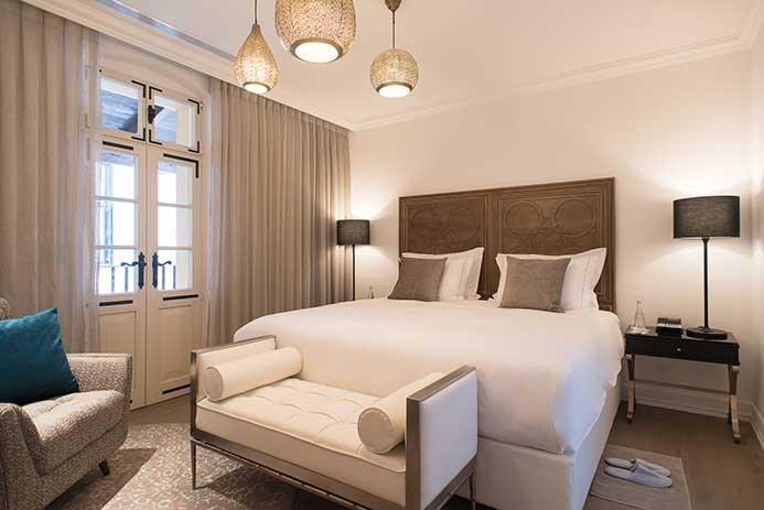 חדר שינה- סוויטות