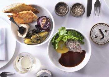 10 המסעדות הכי טרנדיות