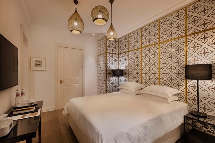 חדר קלאסיק מלון דריסקו