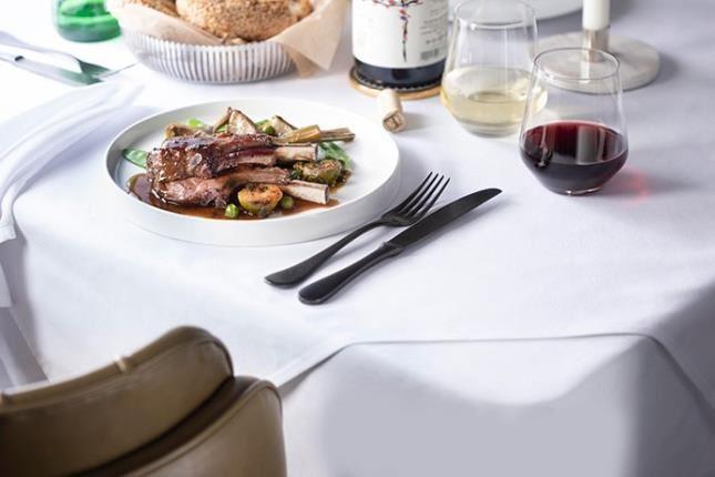 מסעדת ג'ורג' אנד ג'ון