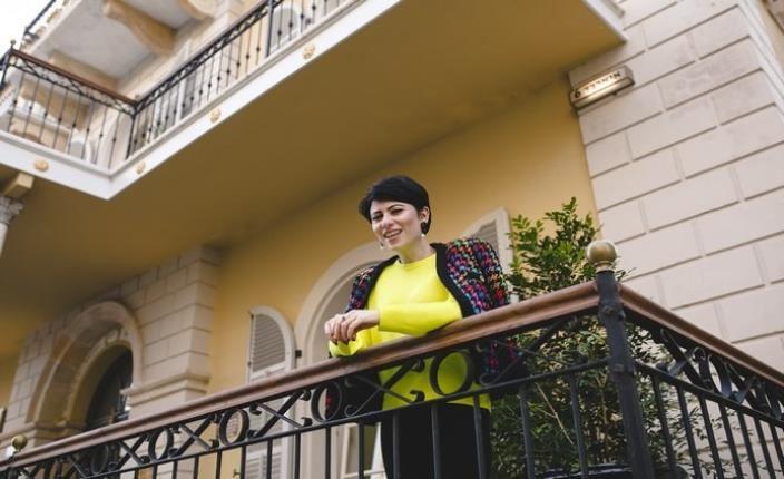 מלון דריסקו