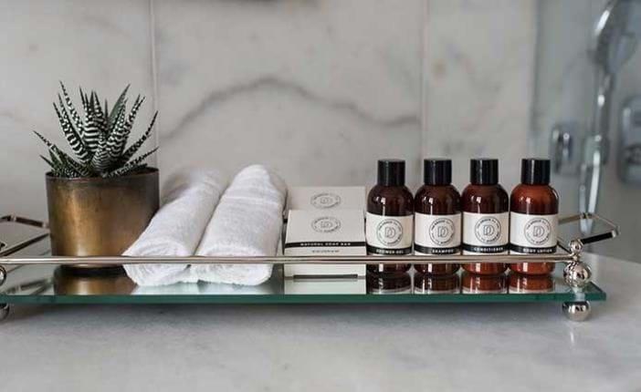 מוצרי טיפוח ואמבט