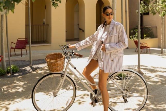 מלון דריסקו -אופניים
