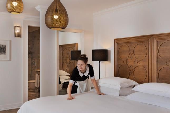 שירות חדרים מלון דריסקו